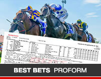 Best Bets Racebooks
